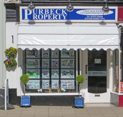 Purbeck Property